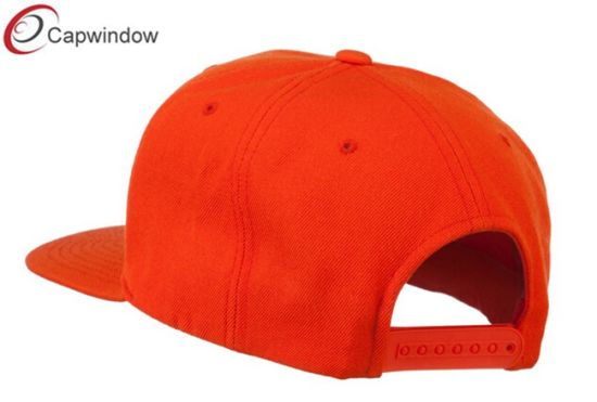 New Embroidered Sports Wholesale Snapback Fashion Hat pictures & photos