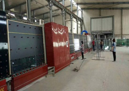 Double/Insulating/Hollow Glass Equipment for Glazing Glass Production Line