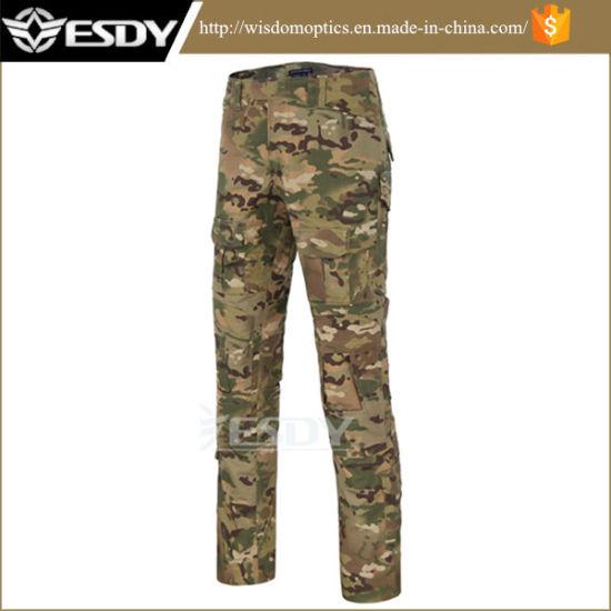 1b22a738e8091 China 2016 New Army Mc Camo Airsoft Frog Suits Pants - China Pants ...