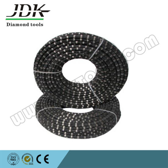 Durable Diamond Wire Saw for Granite Quarry Tools pictures & photos