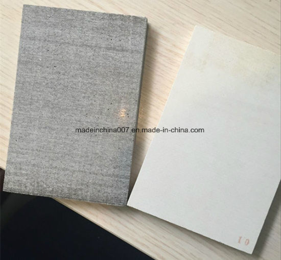 Fireproof Magnesium Oxide Board pictures & photos