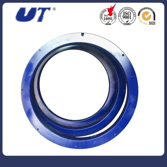 Semi Trailer Spare Parts Ball Bearing Slewing Ring pictures & photos