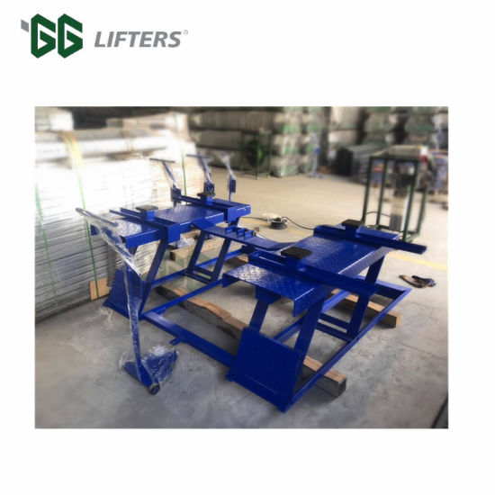 Buy Auto Lifts For Sale Used Motorcycle Garage Storage Lift, Hoist For  Garage Product