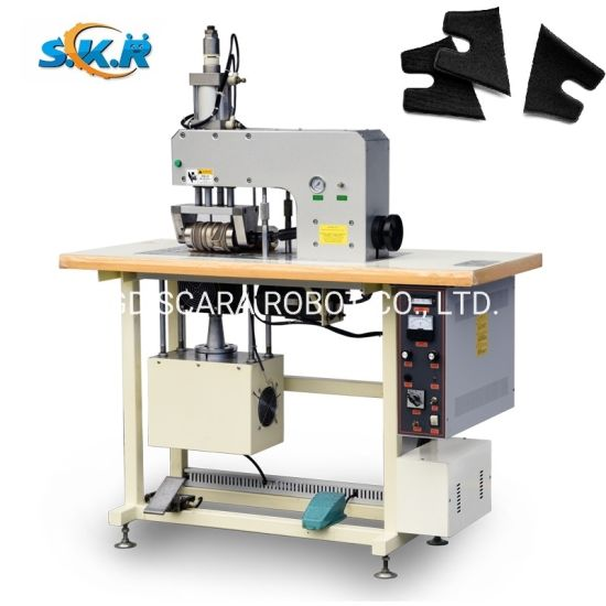 Can Be Customized Ultrasonic Lace Cutting Machine for Cloth