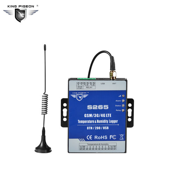 Access Control Kits Shop For Cheap Gsm Programmable Wireless Remote Temperature Monitoring Alarm Controlling Rtu Gprs Data Logger Access Control