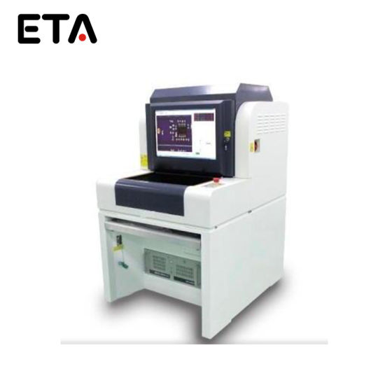 China PCBA SMT Automatic Inspection Machine Aoi Offline - China Aoi
