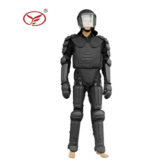 High Quantity Military Defence Police Body Protector Anti Riot Suit