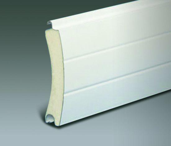 Automatic Rolling Garage Door/Rolling or Roller Shutter Slats