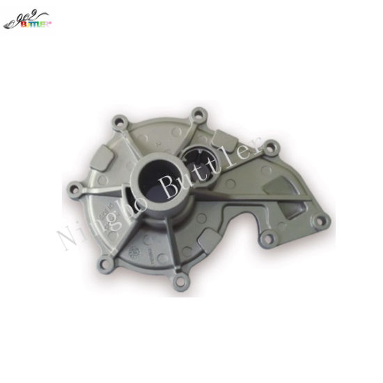Aluminum Die Casting with Water Pump Cover