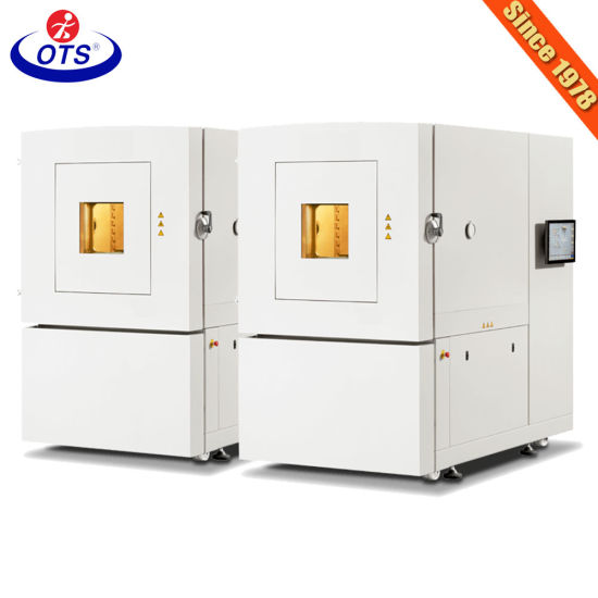 High Technology Simulated High and Low Air Pressure Test Chamber