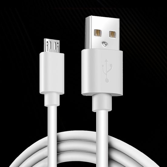 High Speed 2.0 Micro USB Charging Cable Mobile Phone Data USB Cable with RoHS pictures & photos