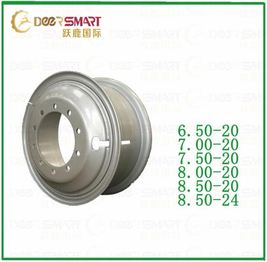 Best Quality TBR Truck Steel Wheel Rim