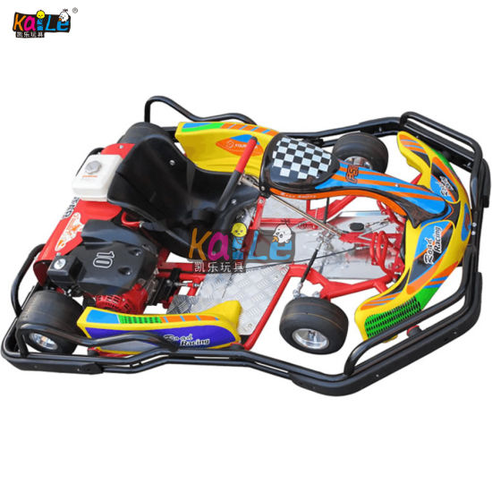 China High Speed 270cc 4 Stroke Adult Racing Go Kart Karting with