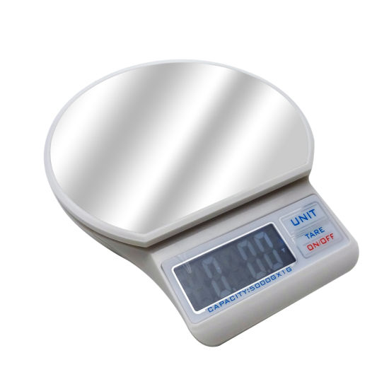 New Arrival Good Quality Digital Electronic Kitchen Scale Ubs Charging Electrical Weighting Kitchen Scale