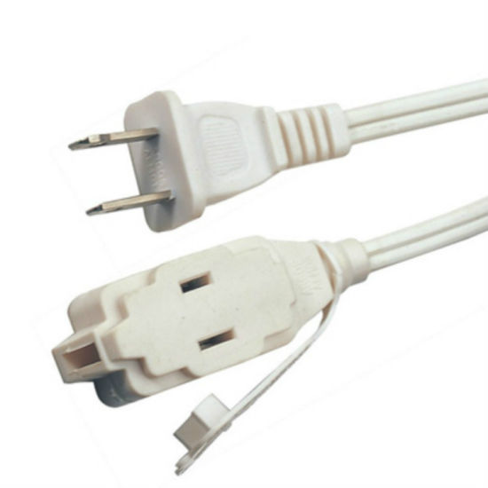 Durable UL Approved 2 Pin Multi Socket Extension Cord Manufacturer