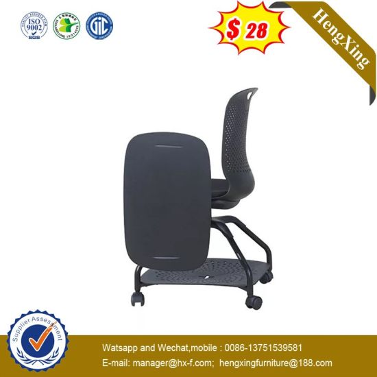 Modern Mesh Fabric Plastic School Training Room Conference Chair pictures & photos