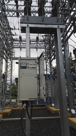 15kv/27kv/38kv Recloser Wtith IEC61850 and DNP3.0 for Distribution and Substation pictures & photos