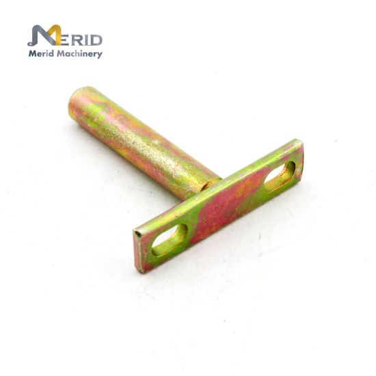Custom Metal Drilling Part, Wire Cutting Sheet Metal Plate