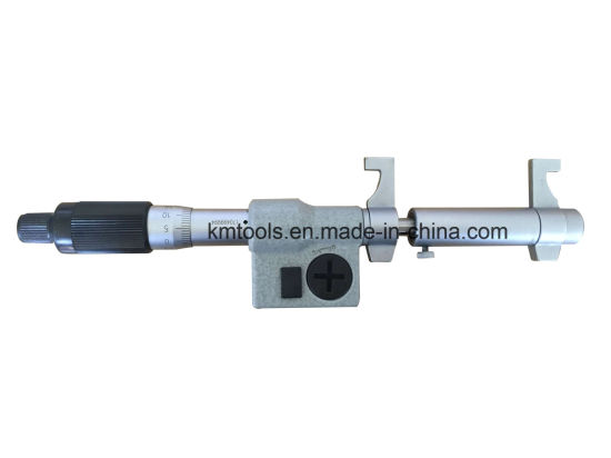 High Quality 75-100mm Electronic Digital Display Inside Micrometers pictures & photos