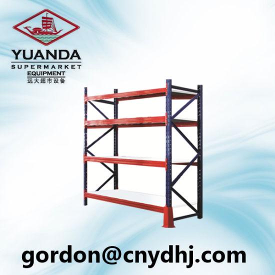 Wholesale Heavy Duty Warehouse Storage Rack Yd-S027