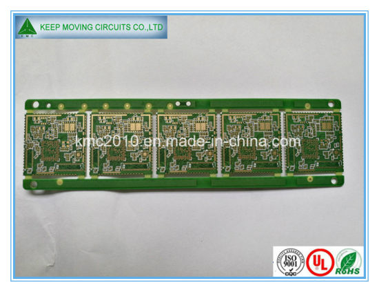 High Quality Fr4 1-30layer PCB Immersion. Gold (ENIG) Board pictures & photos