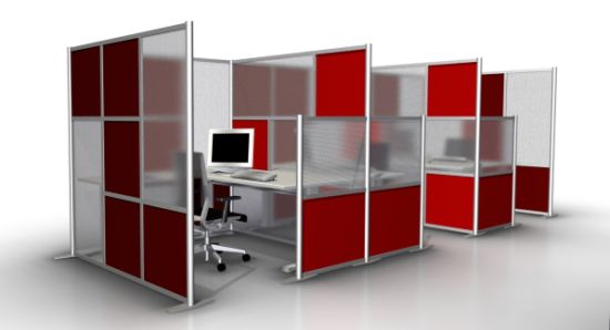 Incroyable Newest Office Divider Walls Modern Types Of Partition Walls (SZ WS650)