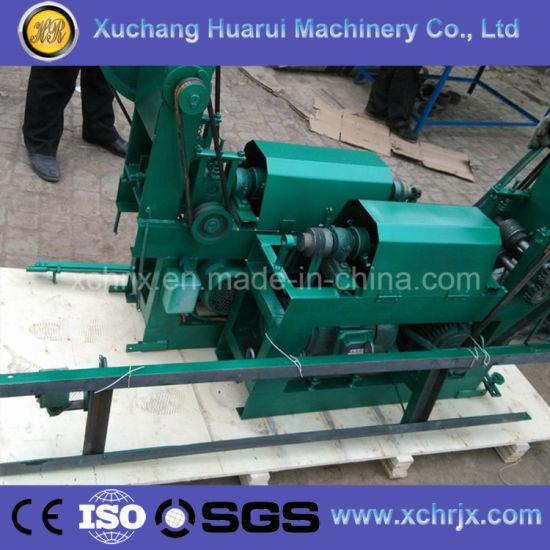 Straightening Machine for 2-5mm Rebar/Steel Bar Straightener