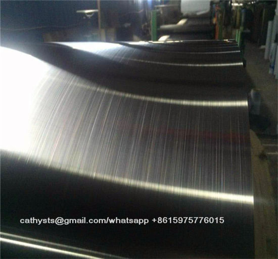 Stainless Steel Sheet AISI 430 No 4 Finish +PVC pictures & photos