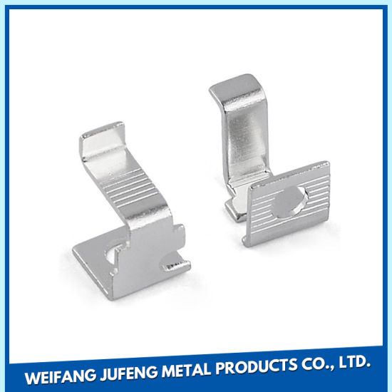 OEM Pressed/Patterned Precision Sheet Metal Fabrication Steel Stamp/Stamped/Stamping Part of Auto Parts