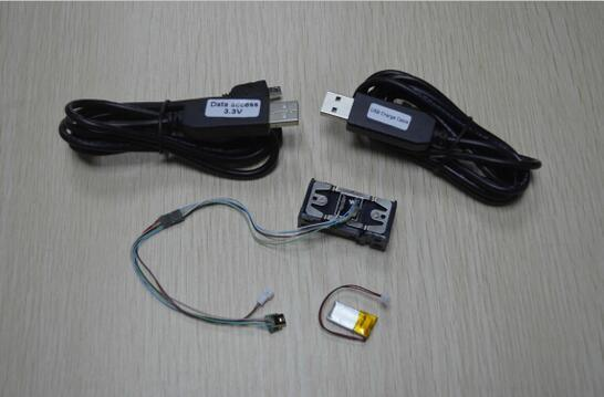 Factory! Professionalbluetooth Msr009 Magstrip Card Reader with 3mm Magnetic Head for Magnetic Credit Cards pictures & photos