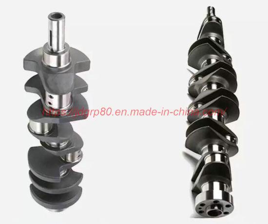 Crankshaft Automotive Engine Parts