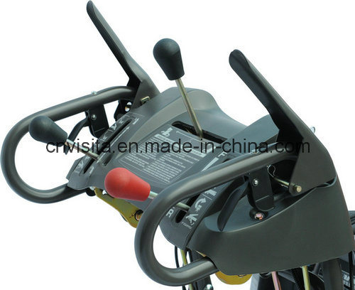 24inch 212cc Chain Drive Snow Thrower pictures & photos