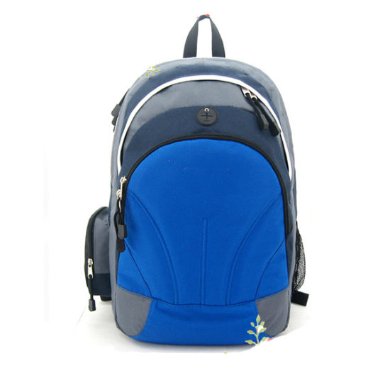 0aa4aabc0286 Outdoor Foldable Durable Canvas Laptop Backpack for Promotion Gift and  Meeting pictures   photos