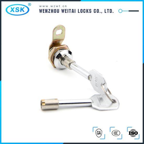 Elegant High Security Zinc Alloy Metal Mailbox Post Cabinet Door Lock Cam Lock Pictures - Luxury high security door locks Minimalist