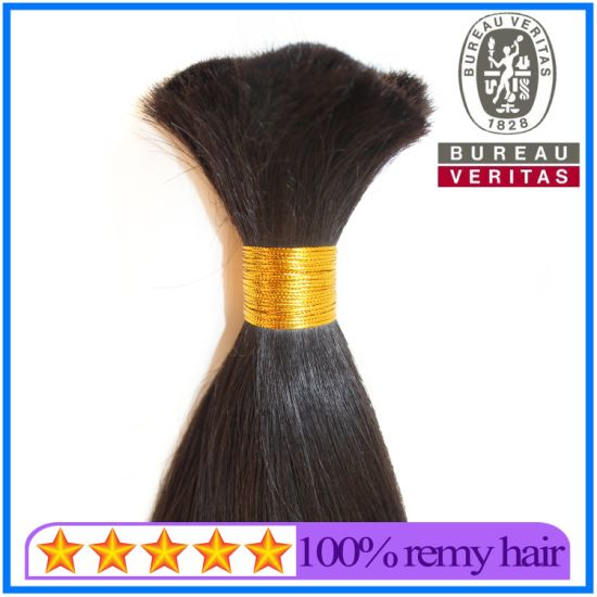 The Raw Material Hair Bulk pictures & photos