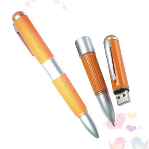 Supply Laser USB Pen USB Writing Pen USB Pen Body OEM Custom Logo 128GB
