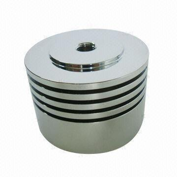 Stainless Steel Casted Housing for Auto Spare