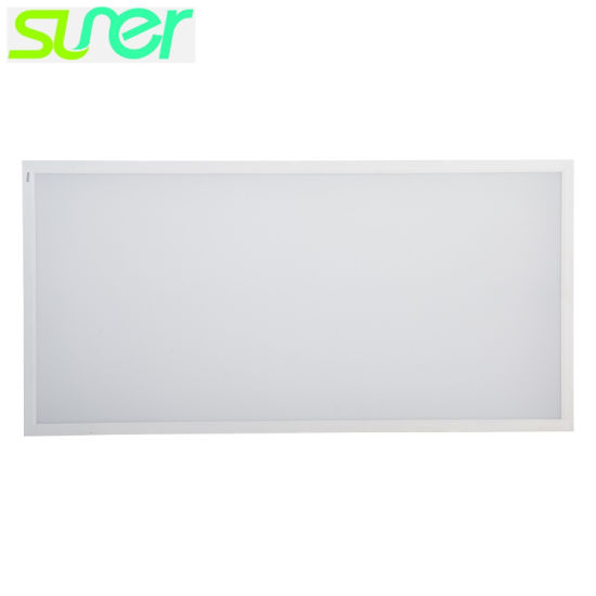 110lm/W Recessed Ceiling Light Back-Lit LED Panel Lamp 600X300mm 25W 6500K Cool White pictures & photos