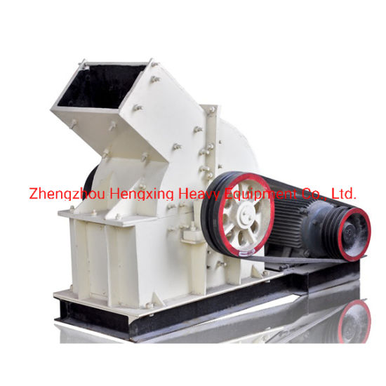 Wholesale Rock Hammer Crusher From Factory Sale pictures & photos