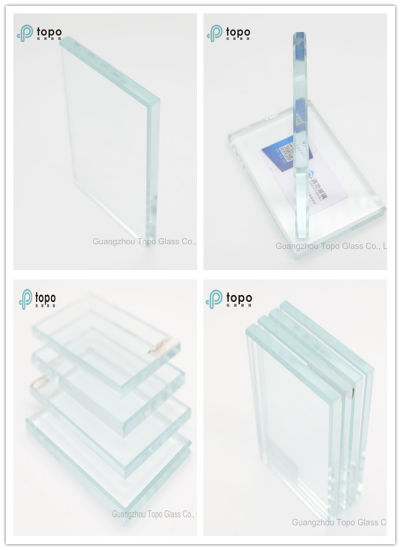 Function Glass / Special Glass for Home Decoration (S-TP) pictures & photos