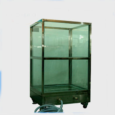 Bnd-Ipx7a Immersion Test Glass Equipment