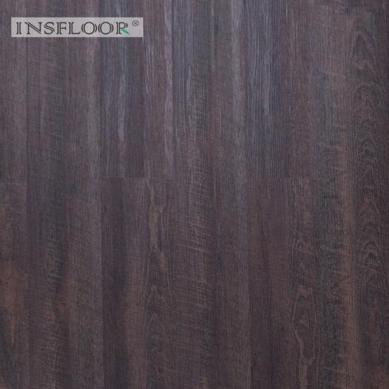 6mm Non Slip Spc Plank Flooring