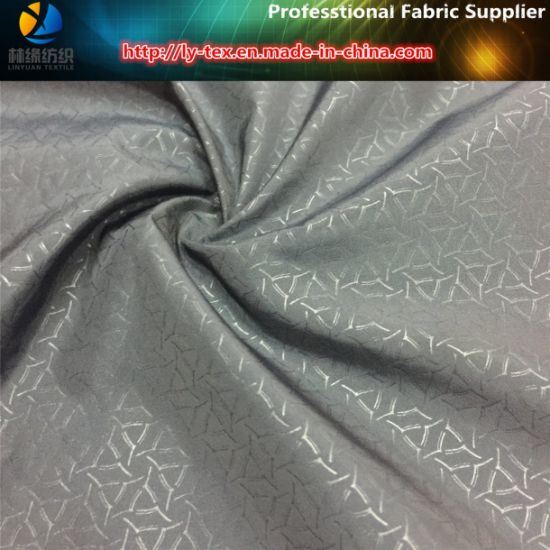 Polyester Pongee with Soft Nap Special Printing for Jacket (R0162) pictures & photos