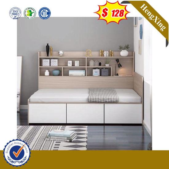 China Modern Style Wooden Children, Childrens Bedroom Furniture With Storage