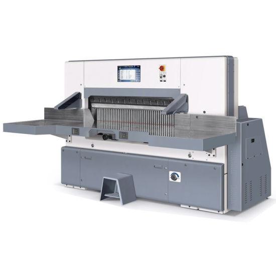 High Precision Film and Paper Roll Cutting Machine