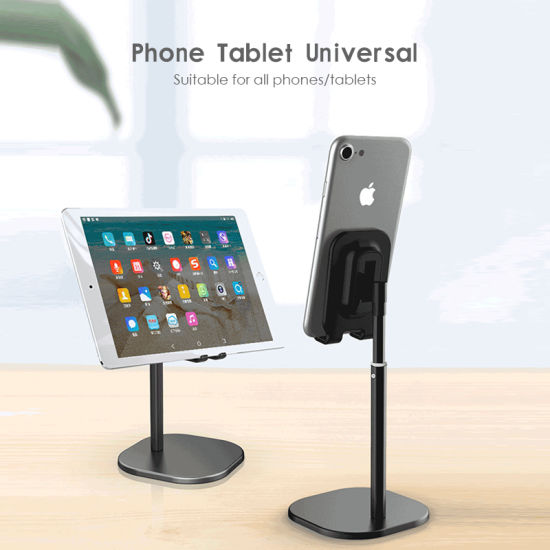 Universal Cell Phone Holder Tablet Stand Holder Phone Accessories Phone Holder