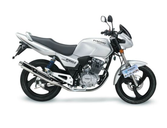 Motorcycle (BYQ150-2)