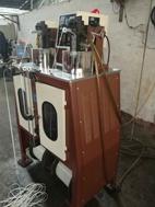 Coiling Zipper Coiling Machine