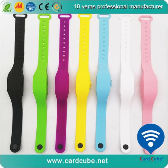 Wristband Hand Sanitiser Dispenser Bracelet