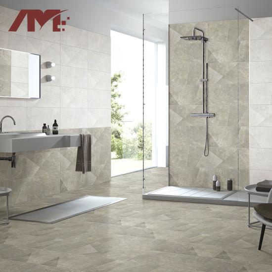 China Matte Ceramic Tile Floor, Is Ceramic Tile Ok For Bathroom Floor